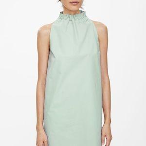 Cos mint dress, excellent condition!